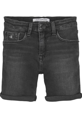 Calvin Klein Jeans Calvin KLEIN Džinsai džinsiniai šortai...