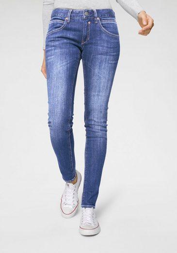 Herrlicher Slim-fit-Jeans »DORO-SLIM« High Performance Denim