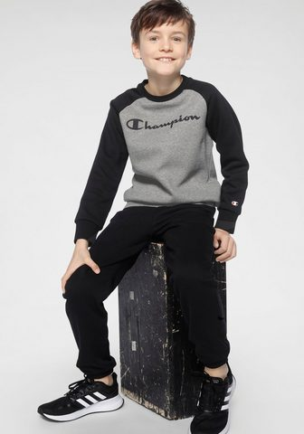 Champion Jogginganzug »Crewneck Sweatsuit« (Set...