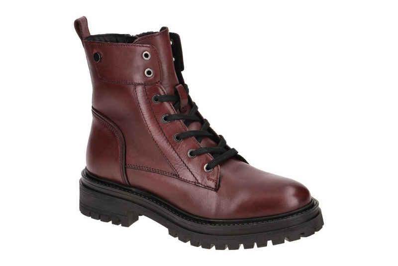 Geox »D16HRC 00043 C7005« Stiefel