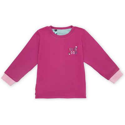 Sigikid Langarmshirt »Wendeshirt für Mädchen«
