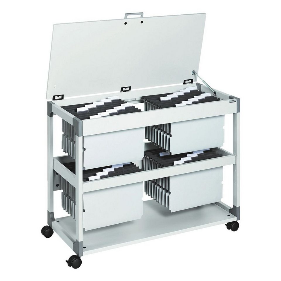 Durable Mappenboy »System 200 Multi Duo Top«