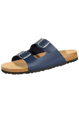 »808711« sandalai SALIHA Bioline Panto...