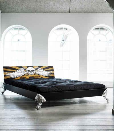 futonbett online kaufen » mit & ohne matratze | otto, Hause deko