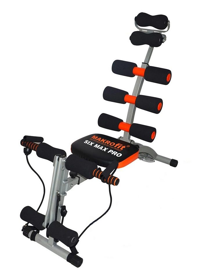 Multitrainer, MAXOfit®, »Six Max Pro«