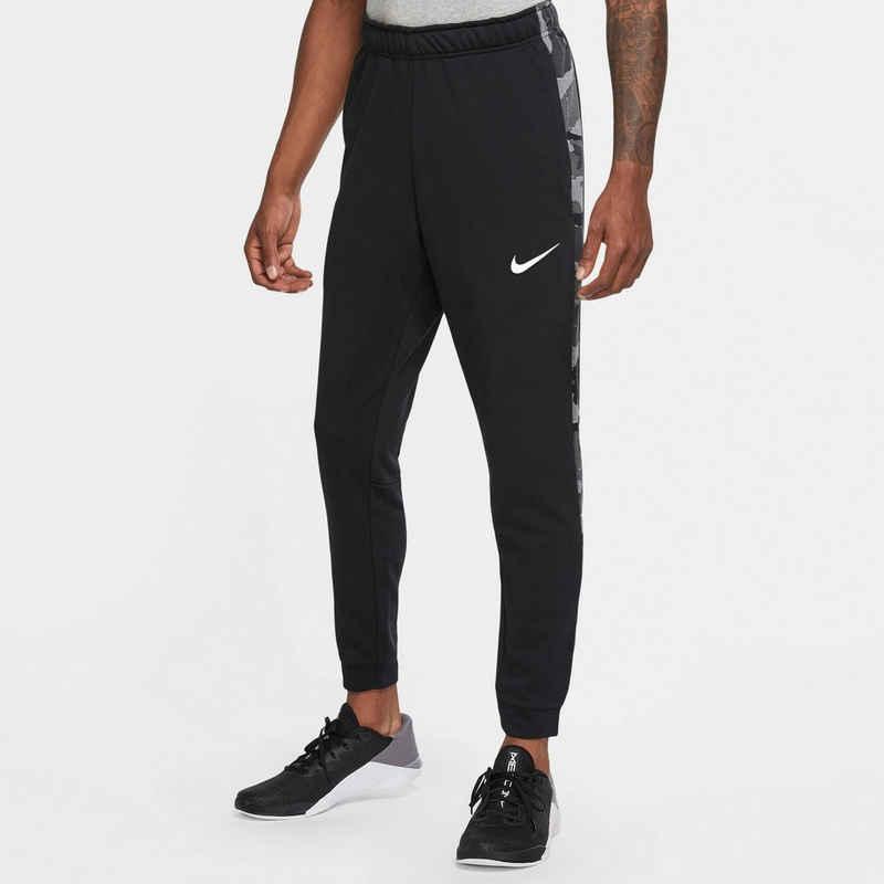 Nike Jogginghose »DRI-FIT MENS TAPERED CAMO TRAINING PANTS«