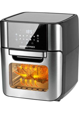 GOURMETmaxx Fritteuse Digital 1800 W