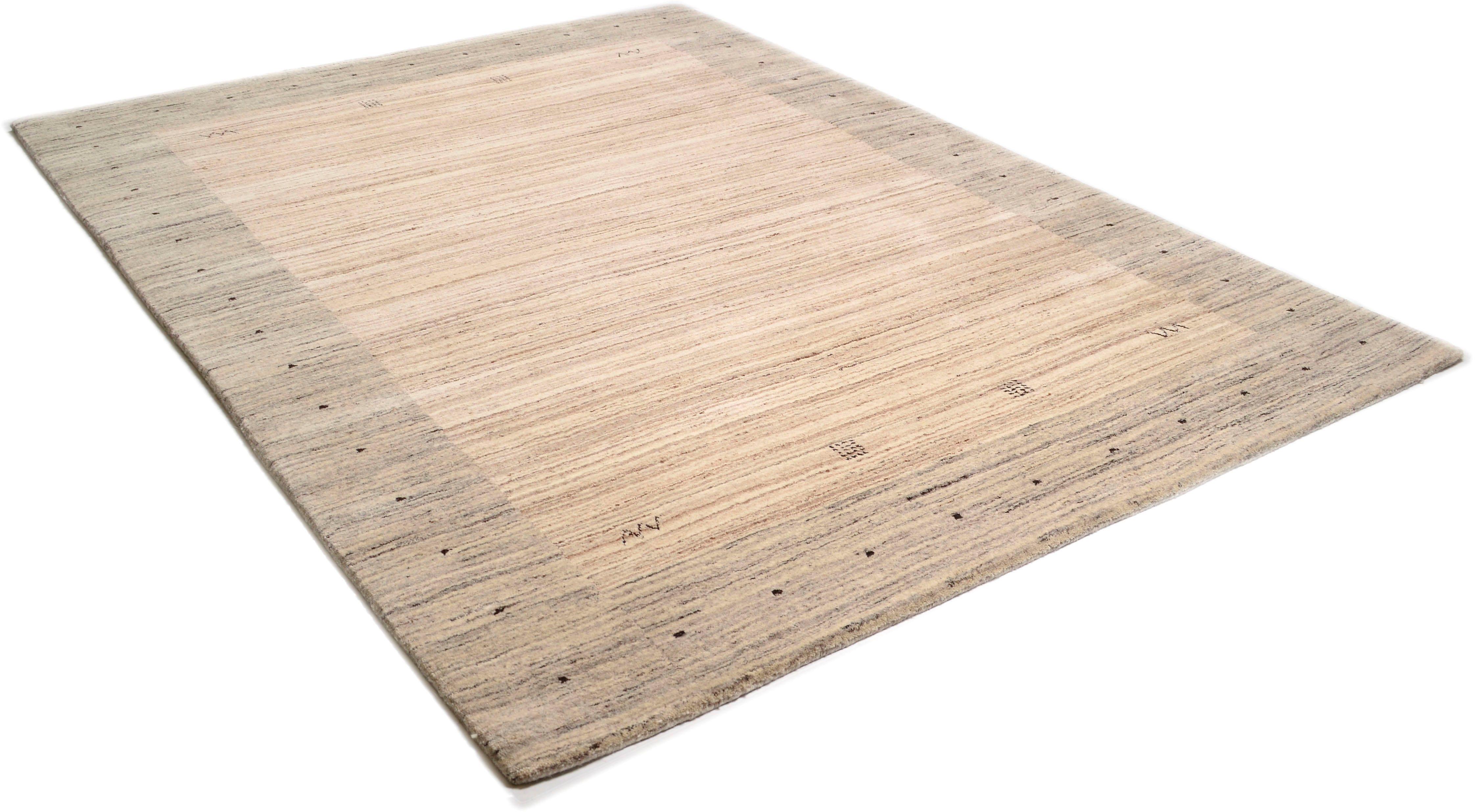 Orientteppich »Lori Dream 1«, THEKO, rechteckig, Höhe 17 mm, von Hand geknüpft | Heimtextilien > Teppiche > Orientteppiche | Wolle | THEKO