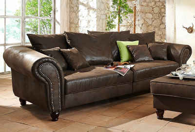 Gut Home Affaire Big Sofa »BigBy«