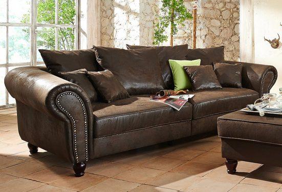 Home affaire Big-Sofa »BigBy«