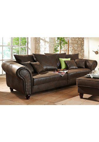 HOME AFFAIRE Didelė sofa »BigBy«