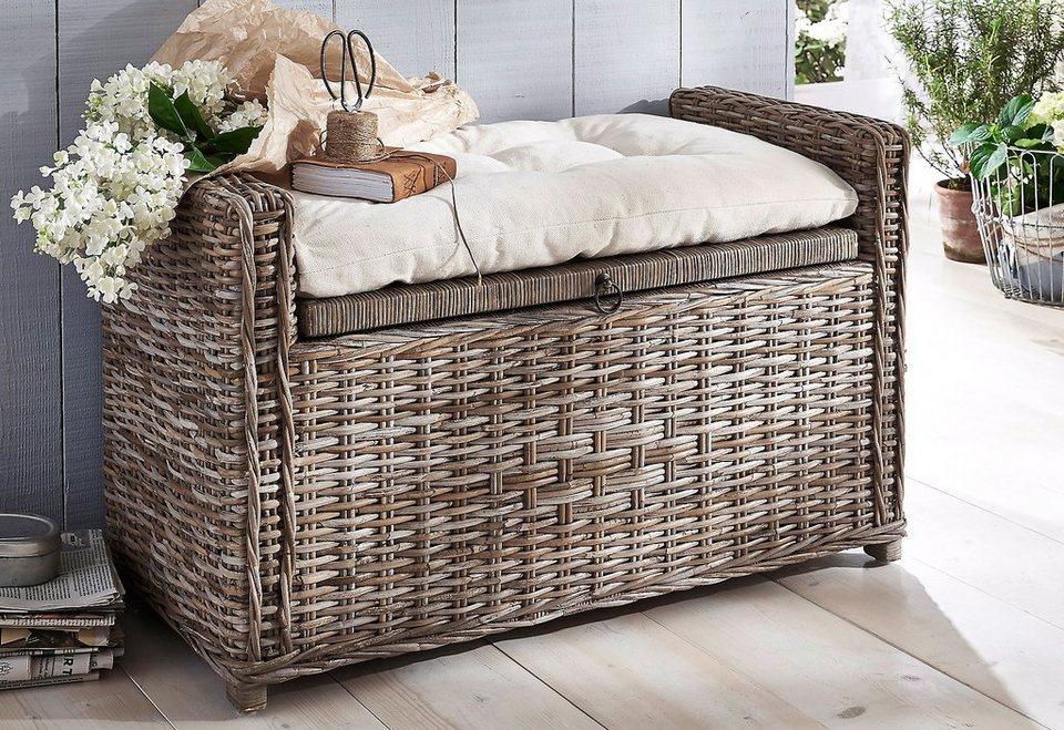 sitzkissen home affaire sch nerempfang kaufen otto. Black Bedroom Furniture Sets. Home Design Ideas