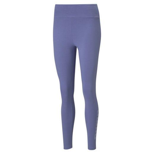 PUMA Leggings »Modern Basics Damen Leggings mit hohem Bund«
