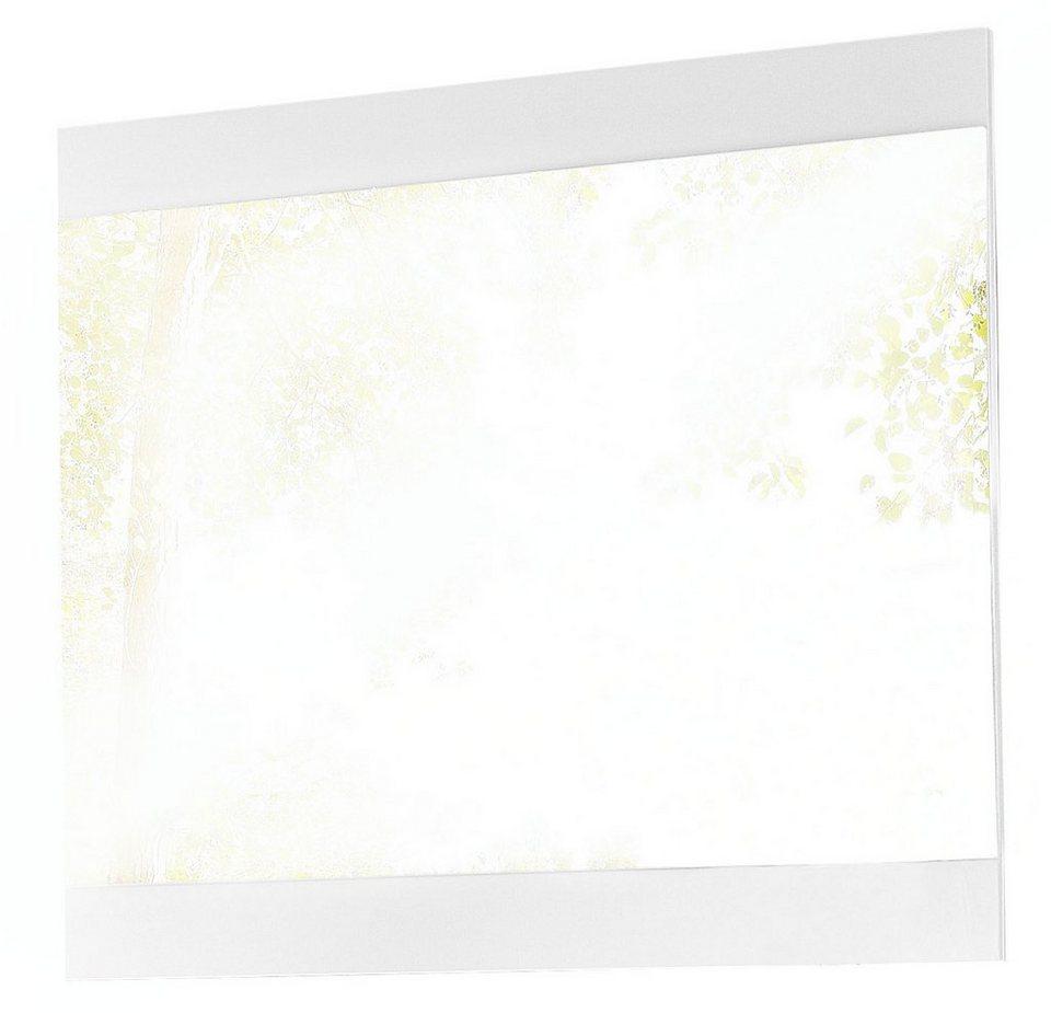 Spiegel »Clara«, HMW in weiß
