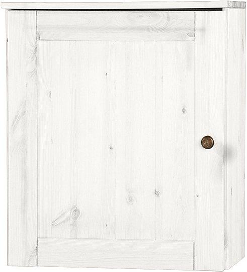 Hängeschrank »Föhr«, Breite 50 cm in weiß