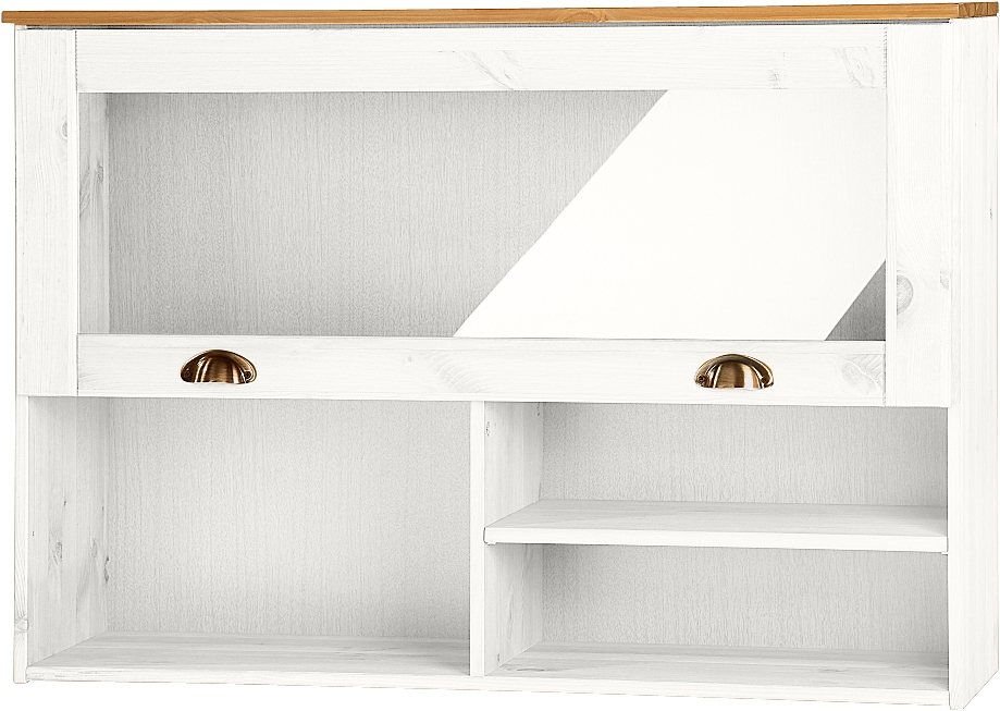 glas klapph ngeschrank f hr h he 70 cm kaufen otto. Black Bedroom Furniture Sets. Home Design Ideas