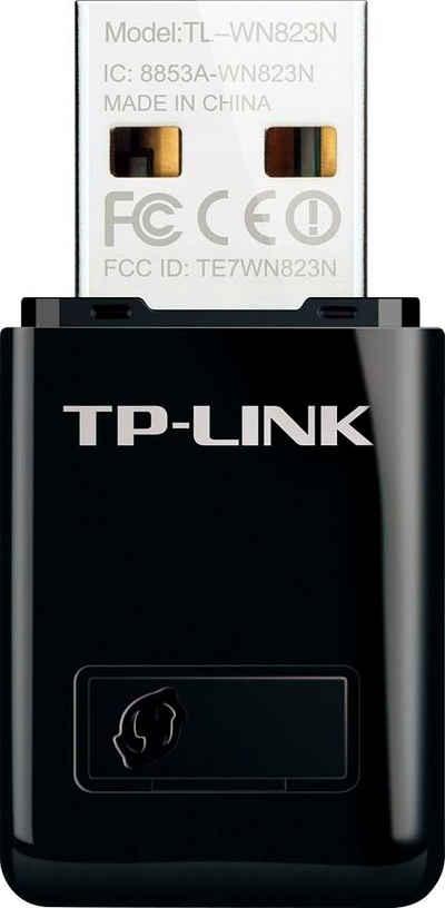 TP-Link WLAN-Stick »TL-WN823N - N300 WLAN (Mini)«