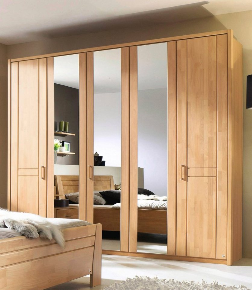 kleiderschrank rauch online kaufen otto. Black Bedroom Furniture Sets. Home Design Ideas