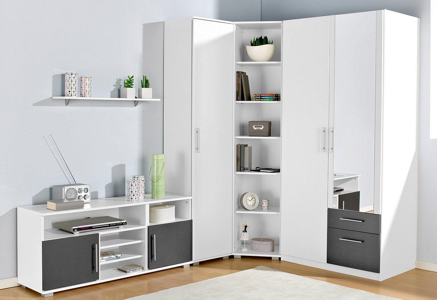 bilder 5 teilig preisvergleiche erfahrungsberichte und. Black Bedroom Furniture Sets. Home Design Ideas