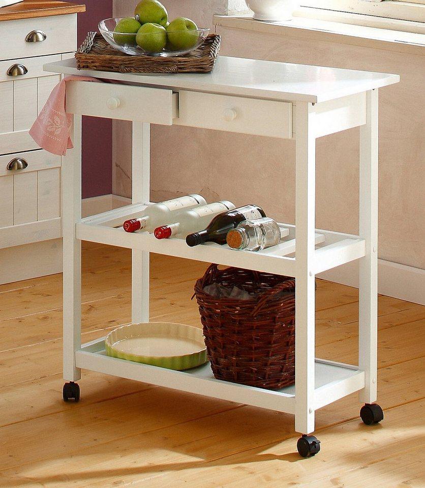 Küchenwagen »Dalum« online kaufen | OTTO