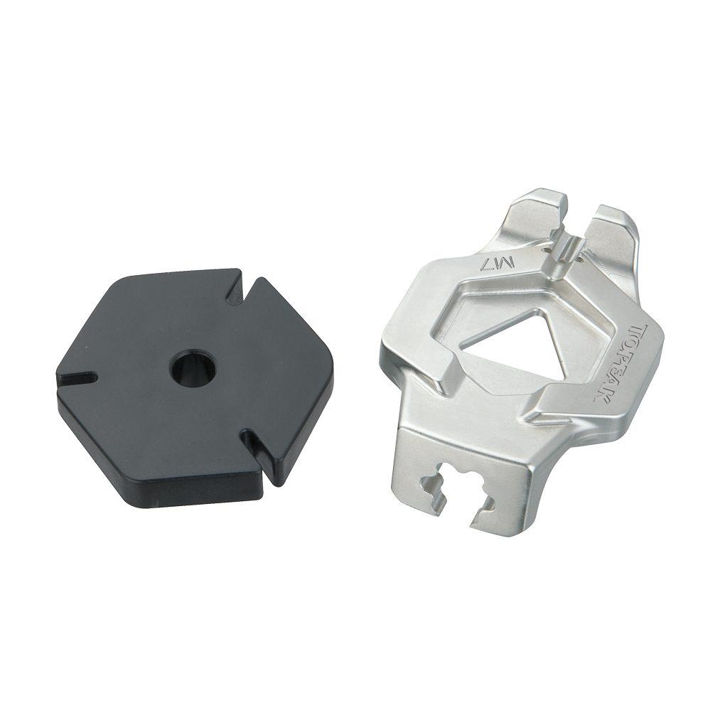 Topeak Werkzeug & Montage »DuoSpoke Wrench M7/M9«