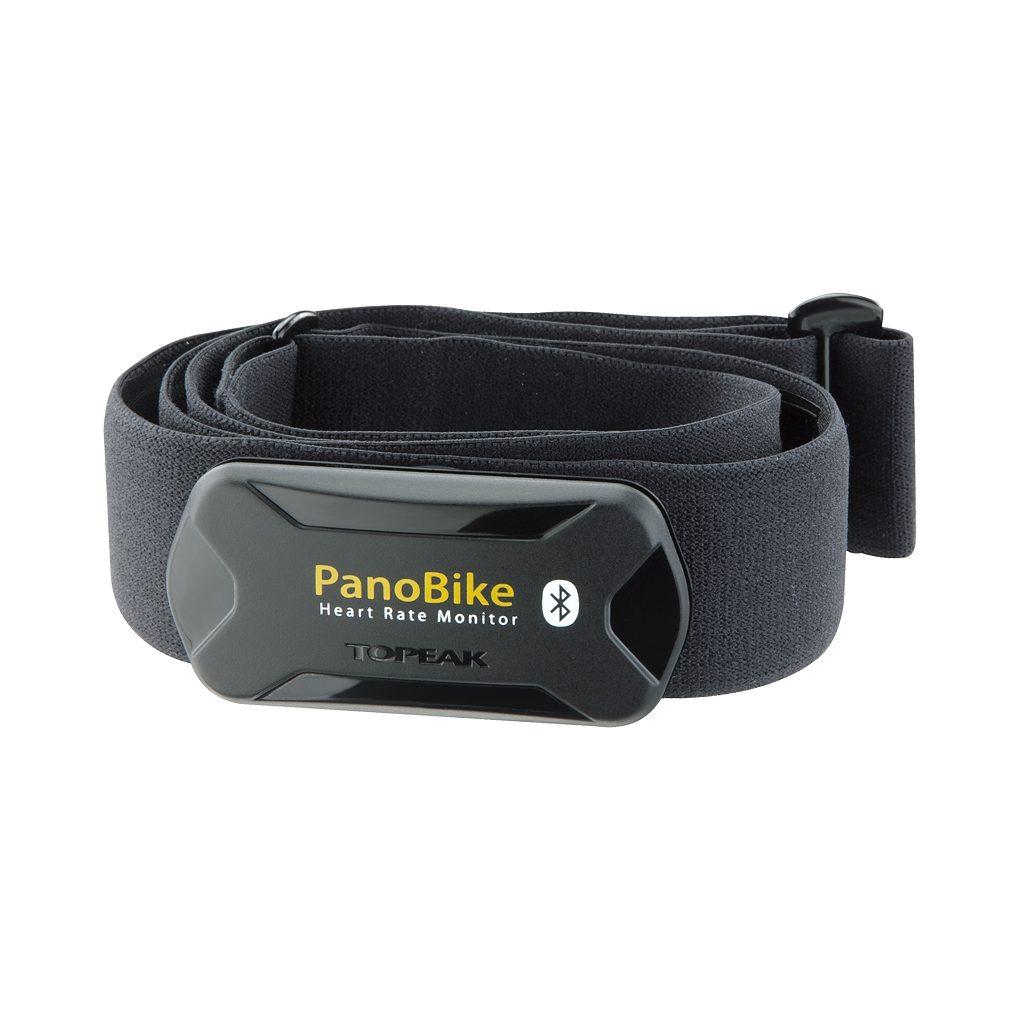 Topeak Brustgurt »Topeak PanoBike Bluetooth Smart Heart Rate«