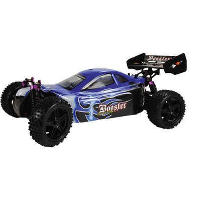 Amewi Modellauto »Amewi RC Modellbaufahrzeug Buggy Booster (farblich«
