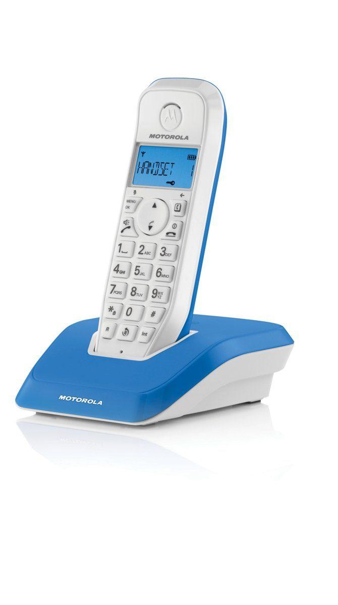 Motorola Telefon analog schnurlos »STARTAC S1201«