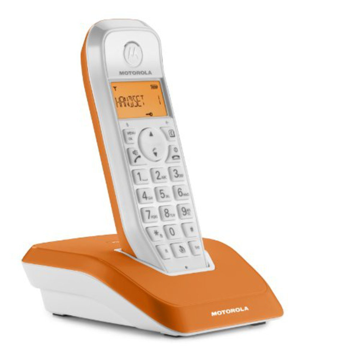 Motorola Telefon »STARTAC S1201 orange«
