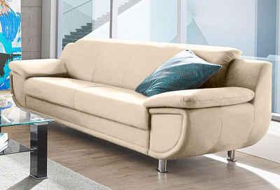 echt leder 3-sitzer sofas online kaufen   otto, Hause deko