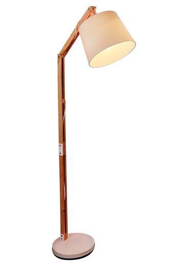 stehlampe 1flg online kaufen otto. Black Bedroom Furniture Sets. Home Design Ideas
