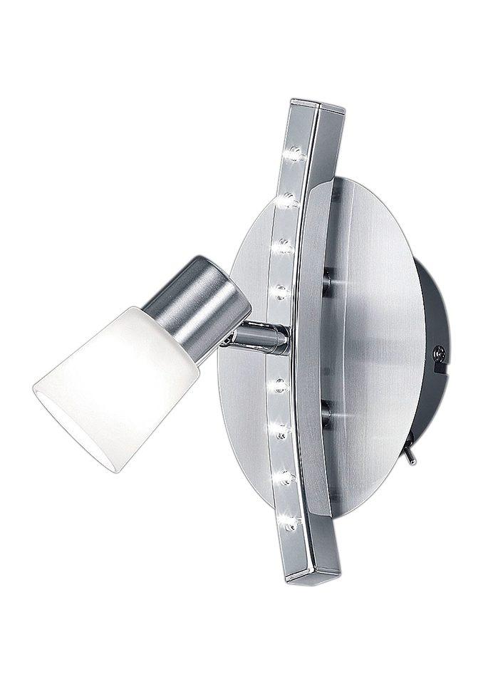 Halogen-Wandlampe