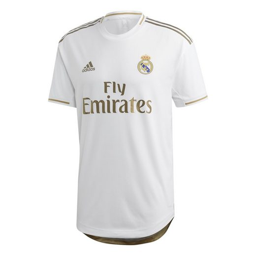 adidas Performance Fußballtrikot »Real Madrid Authentic 19/20 Heim«