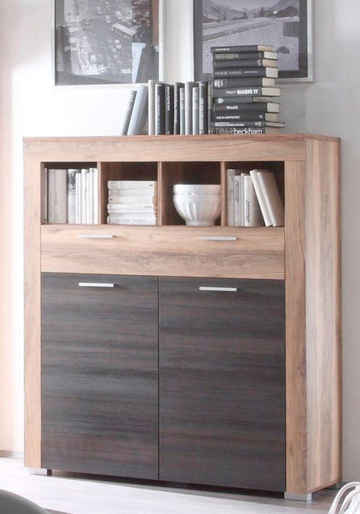 kommode boom breite 120 cm online kaufen otto. Black Bedroom Furniture Sets. Home Design Ideas