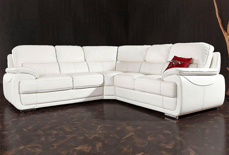 gala collezione polsterecke online kaufen otto. Black Bedroom Furniture Sets. Home Design Ideas