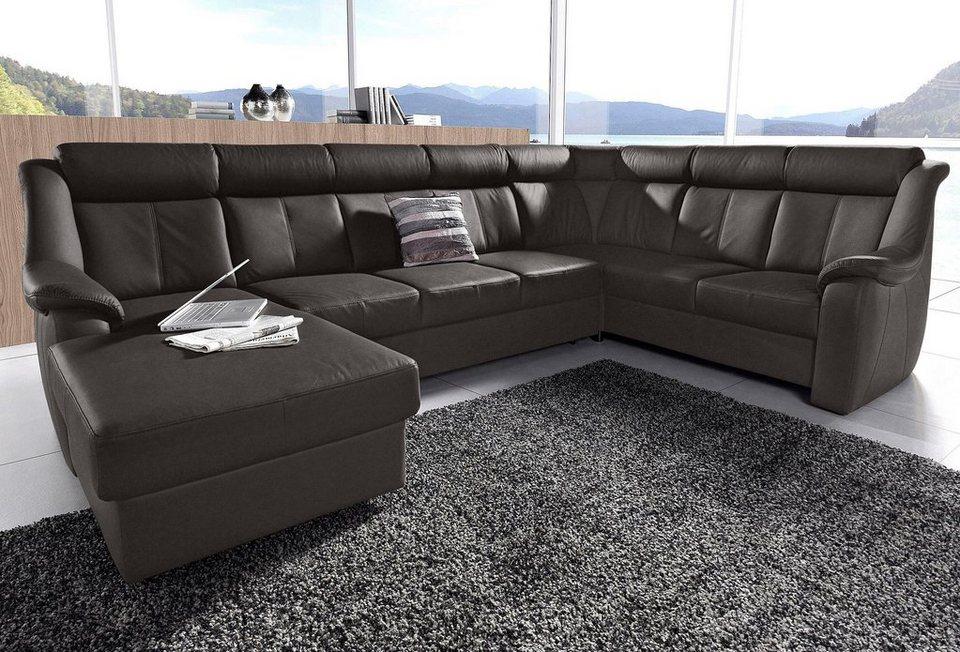 sit more wohnlandschaft wahlweise mit relaxfunktion online kaufen otto. Black Bedroom Furniture Sets. Home Design Ideas
