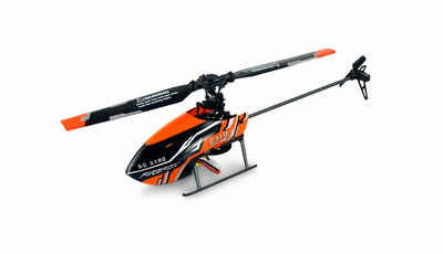 Amewi RC-Helikopter »AFX4 Single Rotro Helikopter Flybarless 6G RTF«