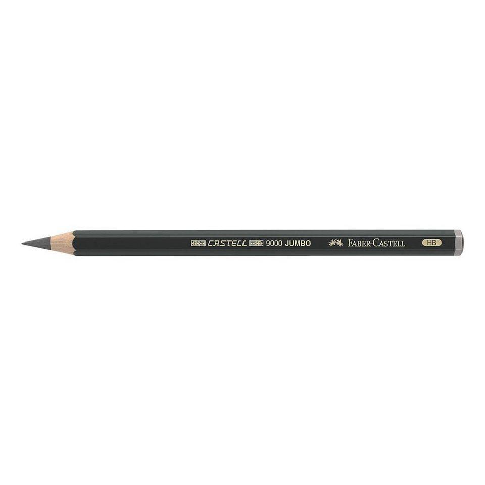 Faber Castell Bleistift »9000 Jumbo«