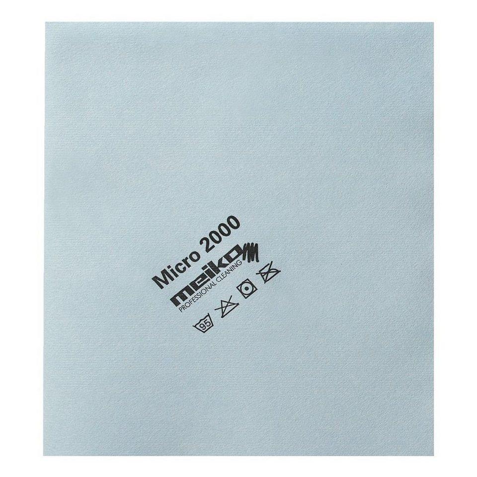 Meiko Microfasertuch »micro 2000« in blau