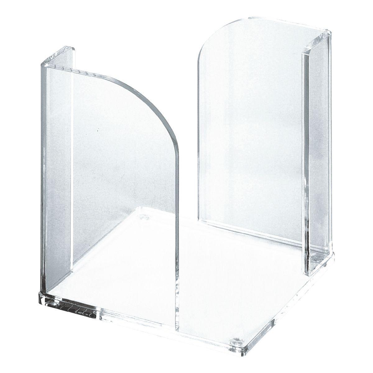 Maul Zettelbox »Acryl«