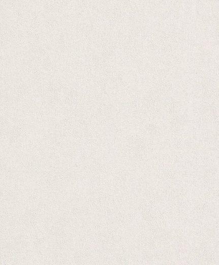 Rasch Vinyltapete »Young Artists«, geprägt, uni, Strukturmuster, (1 St)