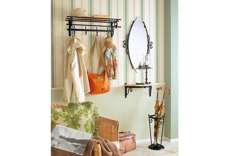 Home affaire garderobe online kaufen otto for Otto garderobe