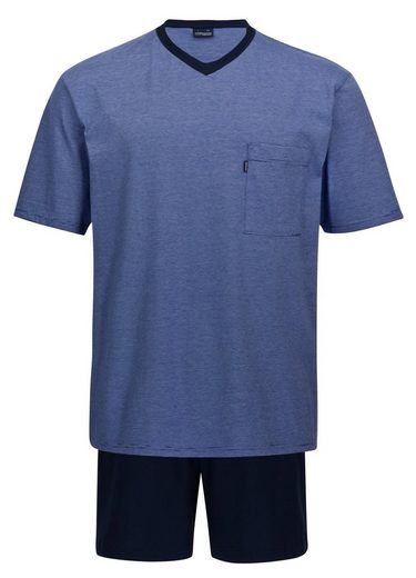 Ammann Pyjama Baumwolle