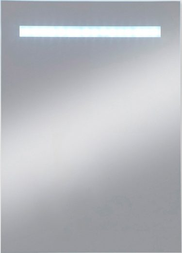 KRISTALLFORM Spiegel »E-Light Two«, 40x60 cm, LED