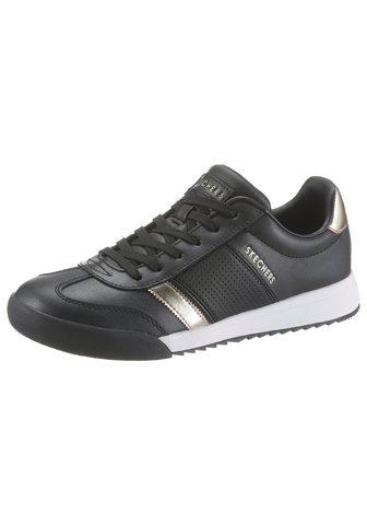 Skechers »ZINGER 2.0 FLICKER« Sneaker su goldfa...
