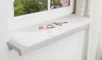 TRIXIE Katzenliege »Fensterliege Nani«, LxB: 90x28 cm
