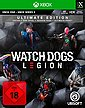 Watch Dogs: Legion Ultimate Edition Xbox One, Bild 3