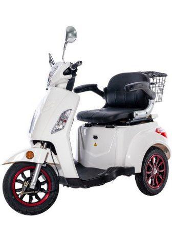 GreenStreet Elektromobil »E-Mover« 800 W 25 km/h E...