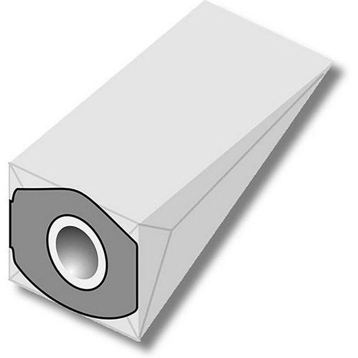 eVendix Staubsaugerbeutel Staubsaugerbeutel passend für Hoover S 300 - 355 Acenta, 10 Staubbeutel + 2 Mikro-Filter + 2 Motor-Filter ähnlich wie Original Hoover Staubsaugerbeutel H 21 A, passend für Hoover