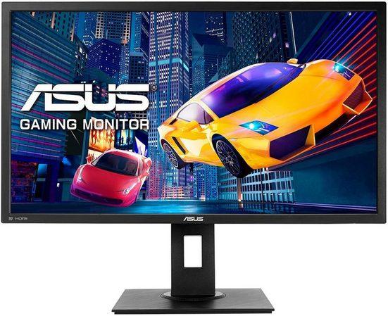 "Asus VP28UQGL Gaming-LED-Monitor (71,1 cm/28 "", 3840 x 2160 Pixel, 4K Ultra HD, 1 ms Reaktionszeit, TN LED, 71,1 cm(28) 4K/UHD, 1 ms)"